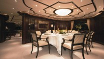 ALIBI  Formal Dining Room